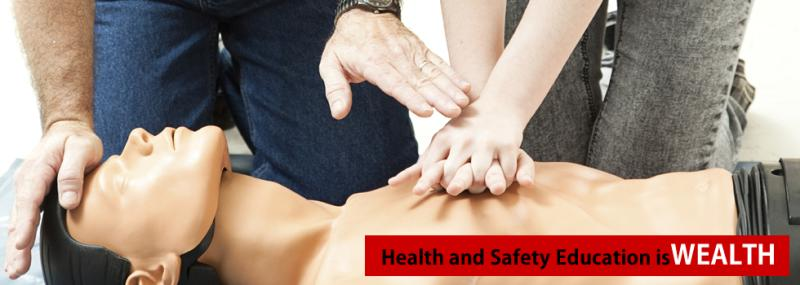 Emergency First Aid Course@ Royal County Down Golf Club