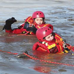 Water Rescue Services